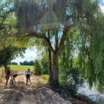 chemin de l'étang 5 km